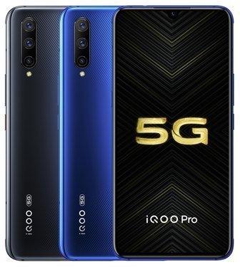 Vivo iQOO Pro 5G 128GB