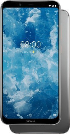 Nokia 8.1 6GB