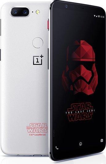 OnePlus 5T Star Wars