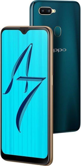 Oppo A7n
