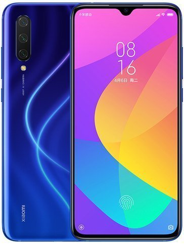 Xiaomi Mi 9 Lite price in Pakistan