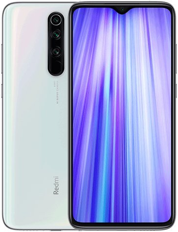 Xiaomi Redmi Note 8 Pro 128GB price in Pakistan