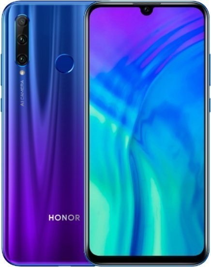 Honor 20i price in Pakistan