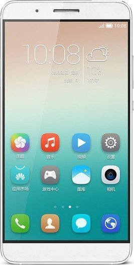 Huawei Honor ShotX