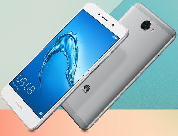 Huawei Y7 Prime