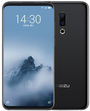 Meizu 16th Plus 8GB