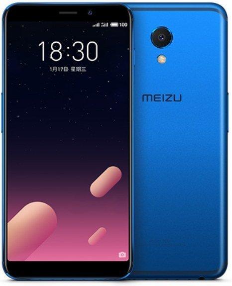 Meizu M6S