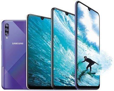 Samsung Galaxy A50s 6GB