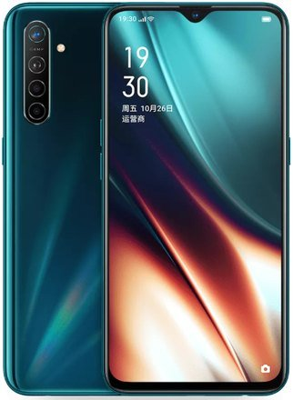 Oppo K5 2019 8GB