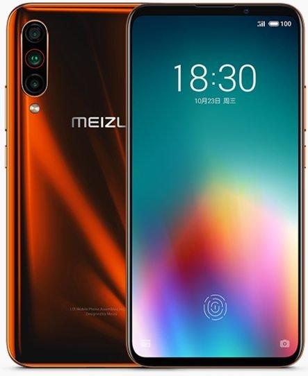 Meizu 16T 8GB