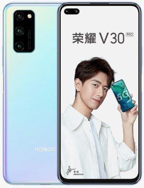 Honor V30 Pro 5G 256GB