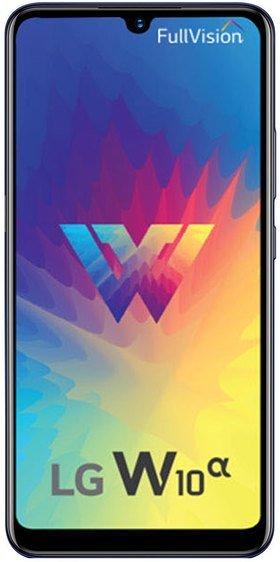 LG W10 Alpha 3GB
