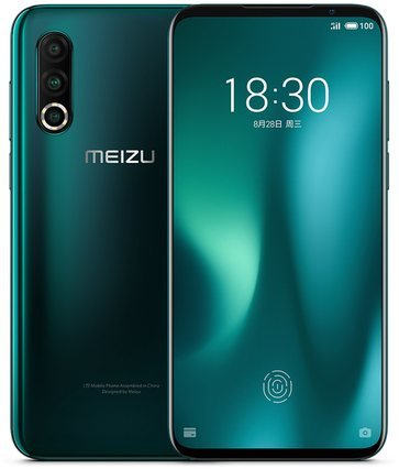 Meizu 16s Pro 8GB