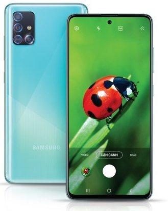 Samsung Galaxy A51 4GB