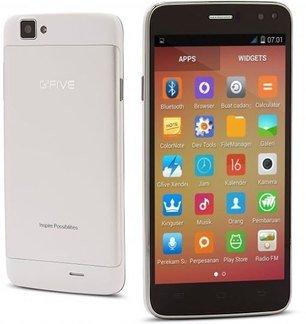 GFive G6 Plus