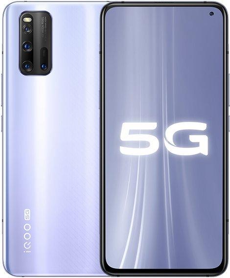 Vivo iQOO 3 5G 12GB