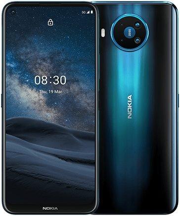 Nokia 8.3 2020 5G