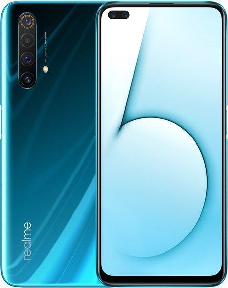 Realme X50 5G 6GB