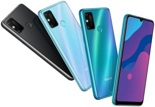 Honor 9A 128GB