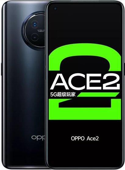 Oppo Ace 2 12GB