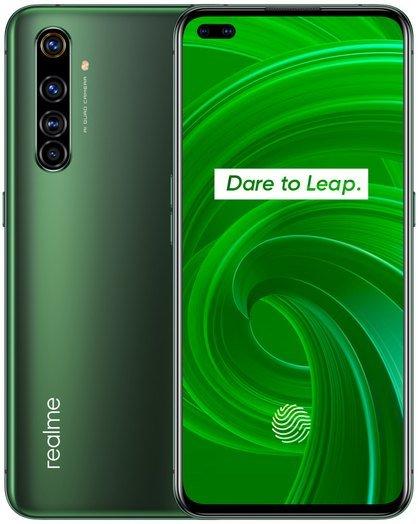 Realme X50 Pro Player
