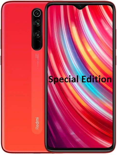 Redmi Note 8 Pro Special Edition Price In Pakistan