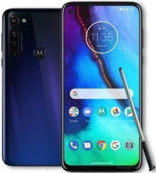 Motorola Moto G Stylus 2021