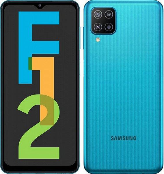 Samsung Galaxy F12 128GB